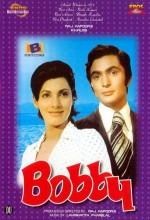 Bobby (1973) afişi