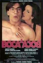 Boca A Boca (1995) afişi