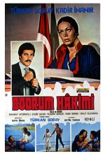 Bodrum Hakimi (1976) afişi