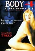 Body Chemistry 4 (1995) afişi
