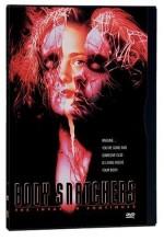 Parazit (1993) afişi