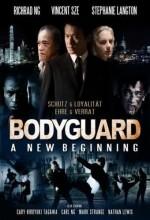 Bodyguard:a New Beginning (2008) afişi