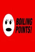Boiling Points (2003) afişi