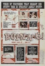 Boin-n-g (1963) afişi