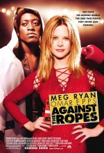 Boksun Kraliçesi (2004) afişi