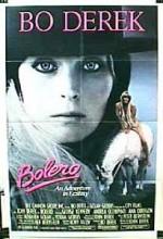 Bolero (1984) afişi