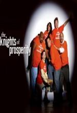 Bolluk şövalyeleri (2007) afişi