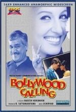 Bollywood Calling (2001) afişi