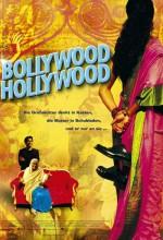 Bollywood Hollywood (2002) afişi