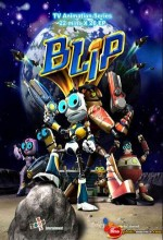 Bolts & Blip: Battle of the Lunar League