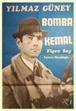 Bomba Kemal (1967) afişi