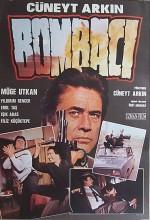 Bombacı (1988) afişi