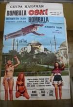 Bombala Oski Bombala (1972) afişi