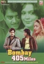 Bombay 405 Miles (1980) afişi