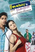 Bombay To Bangkok (2008) afişi