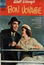 Bon Voyage! (1962) afişi