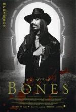 Bones (2001) afişi