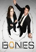 Bones (2010) afişi