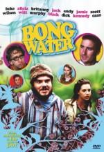 Bongwater (1997) afişi