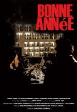 Bonne Année (2008) afişi