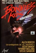 Bonnie's Kids (1973) afişi