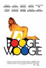 Boogie Woogie (2009) afişi