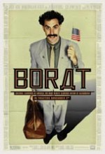 Borat (2006) afişi