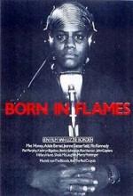 Ateşlere Doğmak
