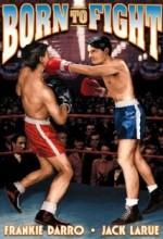 Born to Fight (1936) afişi