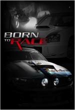 Yarışçı Doğanlar (2011) afişi