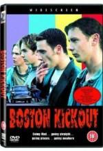 Boston Kickout (1995) afişi