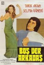 Boşver Arkadaş (1974) afişi