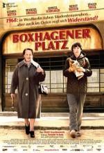 Boxhagener Platz (2010) afişi