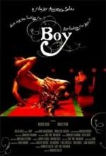 Boy (2009) afişi