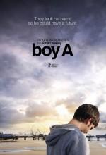 Boy A (2007) afişi