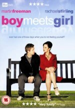 Boy Meets Girl (2009) afişi
