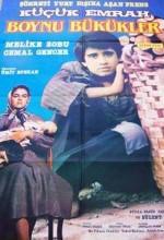 Boynu Bükükler (1985) afişi
