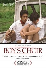 Boy's Choir (2000) afişi