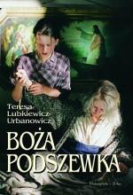 Boza Podszewka (1997) afişi