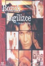 Bozuk İngilizce (1996) afişi