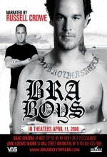 Bra Boys (2007) afişi