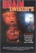 Brain Twisters (1991) afişi