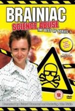Brainiac: Science Abuse (2003) afişi