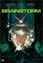 Brainstorm (1983) afişi