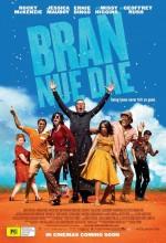 Bran Nue Dae (2009) afişi