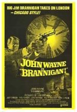Brannigan (1975) afişi