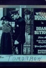 Brass Buttons (1919) afişi