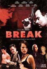 Break (2008) afişi