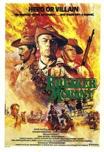 Breaker Morant (1980) afişi