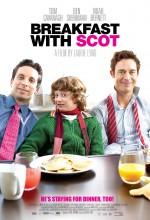 Breakfast With Scot (2007) afişi